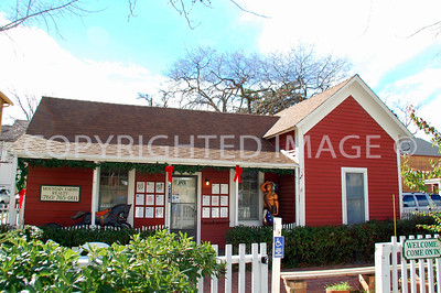 2019 Main Street, Julian, CA - San Diego County - 1897 Frary House