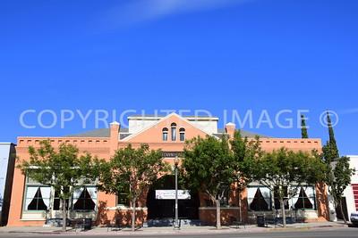 729 Main Street, Ramona, CA - 1894 Ramona Town Hall