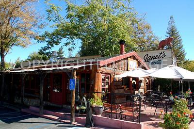 2502 Alpine Boulevard, San Diego County - Alpine, CA - Alpine Tavern and Grill