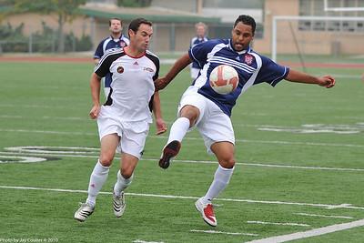 San Diego County Soccer League (SDCSL)