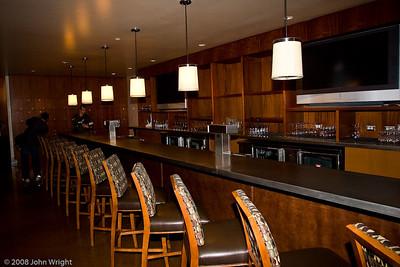 Dugout Club Bar