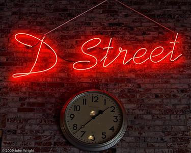 D Street Grill
