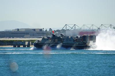 Centennial of Naval Aviation - San Diego - Feb 12, 2011