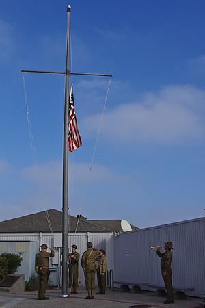 Fort Rosecrans / Cabrillo National Monument - Dec 2012