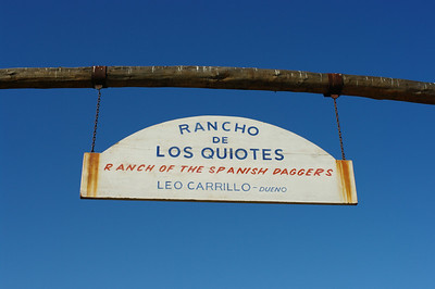 Leo Carrillo Ranch - Feb 2010
