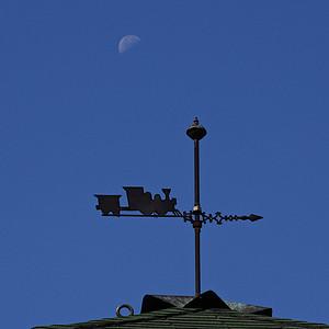 Old Poway Park - May 2012
