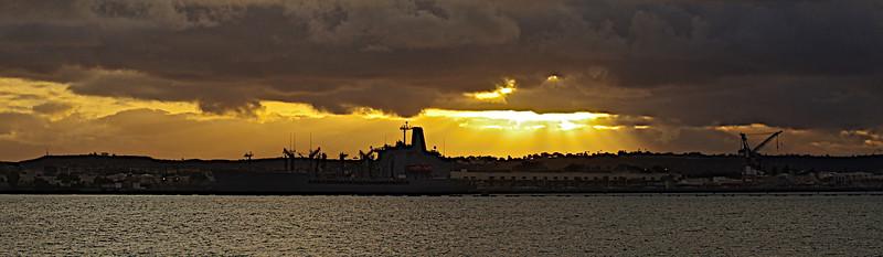 Seaport Village - Feb 2012