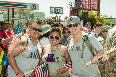 San Diego Pride 2013 Saturday-5-3