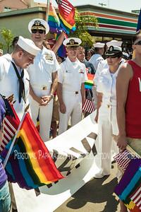 San Diego Pride 2013 Saturday-2-3