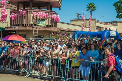 San Diego Pride 2013 Saturday-7-3