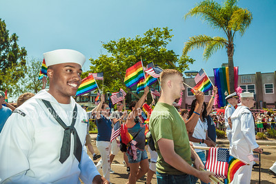 San Diego Pride 2013 Saturday-14-3