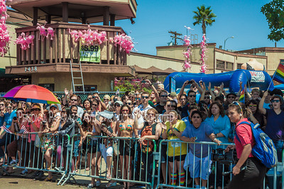 San Diego Pride 2013 Saturday-8-3