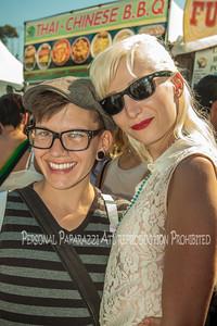 San Diego Pride 2013 Saturday-4