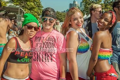 San Diego Pride 2013 Saturday-10