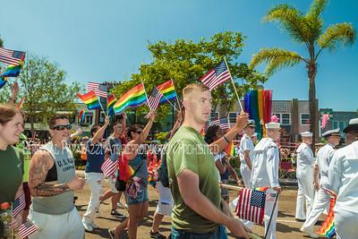 San Diego Pride 2013 Saturday-13-3