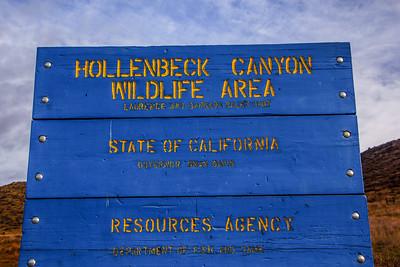 Hike - Hollenbeck Canyon - Dec 7, 2016
