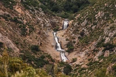 Hike - Three Sisters Falls - May 26, 2017