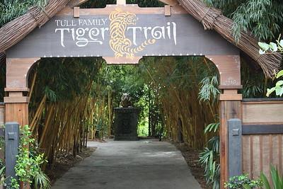 San Diego Wild Animal Park (Safari Park) 2015-04-20
