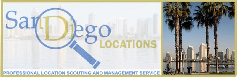 San Diego Locations photos and Logo