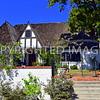 3268 Brant Street, San Diego - 1925 Ralph and Nettie Hurlburt House, Hurlburt & Tifal, Architects, Tudor Revival Style