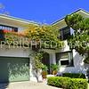 3370 Brant Street, San Diego - 1912 Gustavus Henry House, Gustave A. Hansen, Architect, Prairie Modern Style