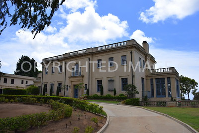 2055 Sunset Boulevard, San Diego - Mission Hills - 1920 Italianate Style