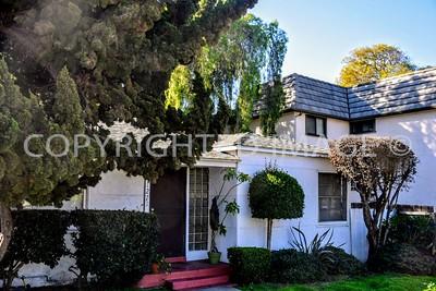 1271 Pennsylvania Avenue, Hillcrest San Diego, CA - 1939 Art Deco Style