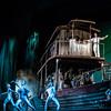San Diego Opera presents Daniel Catan's FLORENCIA EN EL AMAZONAS in March, 2018. Photo by Rafael W. Porto.