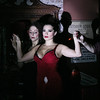 """San Diego Opera presents Ástor Piazzolla's """"tango opera"""" MARIA DE BUENOS AIRES in January, 2018, as part of the Shiley Detour Series. Photo by Jeff Roffman for The Atlanta Opera."""