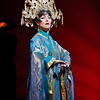 Soprano Lise Lindstrom returns to sing the title role in Puccini's Turandot. Photo by San Diego Opera.