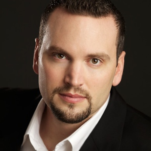 Tenor Scott Quinn sings the Duke of Mantua in RIGOLETTO, February 2, 5, 8, and 10m, 2019. Part of the Main Stage series.