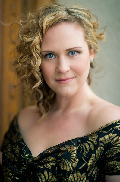 Soprano Caitlin Lynch sings Countess Almaviva in THE MARRIAGE OF FIGARO, October 20, 23, 26, and 28m,  2018. Part of the Main Stage Series.