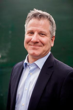 San Diego Opera General Director David Bennett