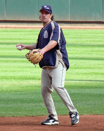 San Diego Padres, September 13, 2006