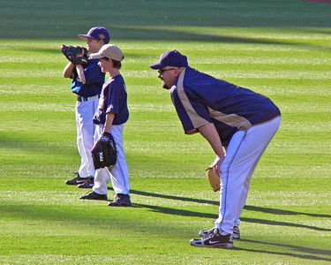 San Diego Padres, September 23, 2006