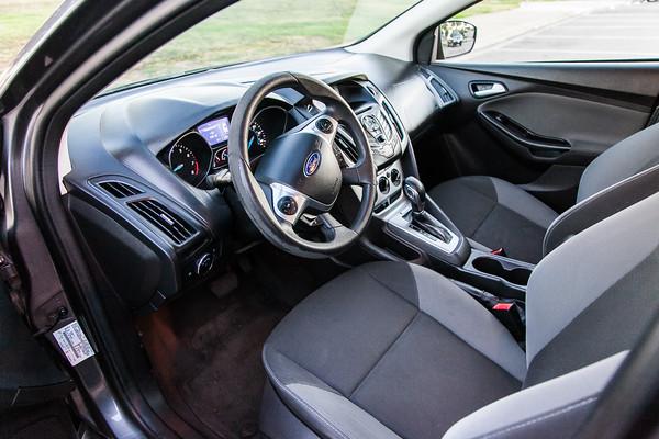 azarauto.com For Sale - 2013 Ford Focus SE Sedan 4D FWD Automatic
