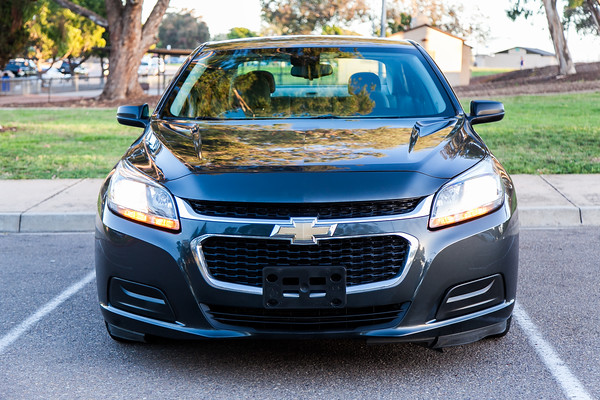 azarauto.com For Sale - 2015 Chevrolet Malibu LS Sedan 4D