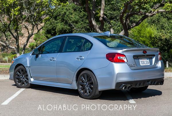 AZARAUTO.COM - 2015 Subaru WRX