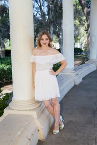 Kelsey | Glamour Portrait Photographer, AlohaBug Photography
