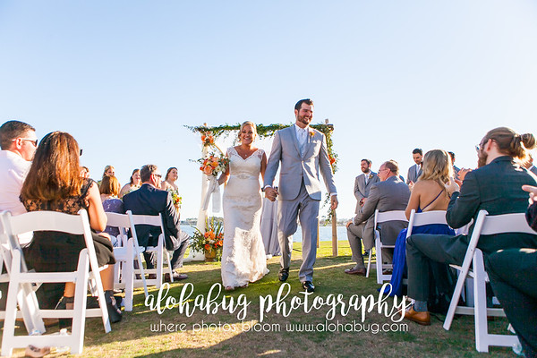 San Diego Wedding Photos by AlohaBug Photography