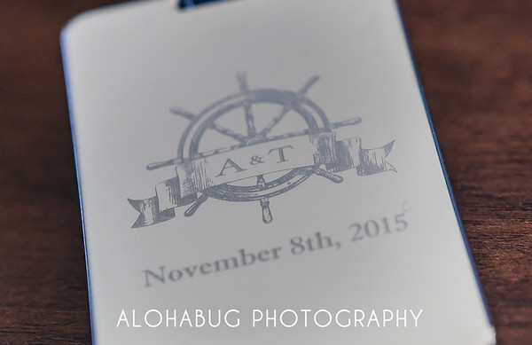 Troy + Austin's Wedding | Flagship Cruise Photographer
