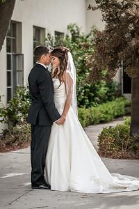 Founder's Chapel Wedding Photographer