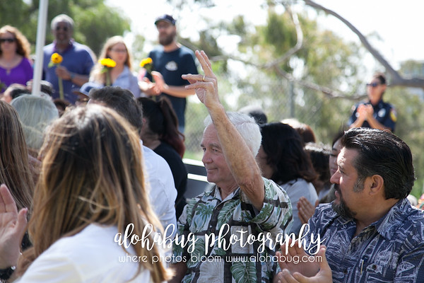 Arbor Day 2017 Photos - Friends of Balboa Park Organization Event by AlohaBug Photography