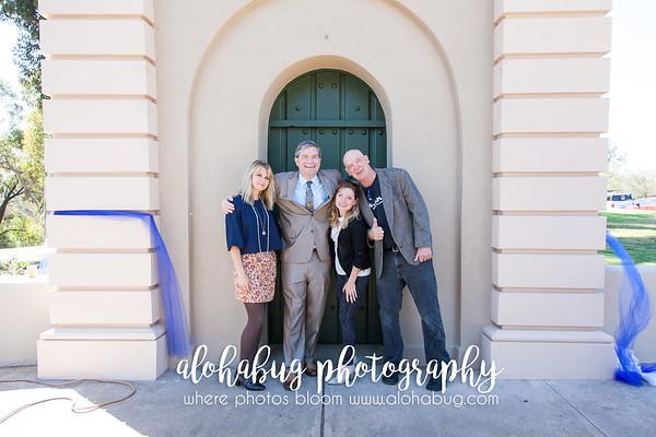 Gate House Ribbon Cutting Event 2017 - Friends of Balboa Park Organization by AlohaBug Photography