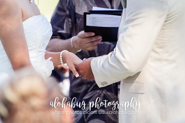 Claudia + Antonio | Marina Village Wedding Photographer, AlohaBug Photography