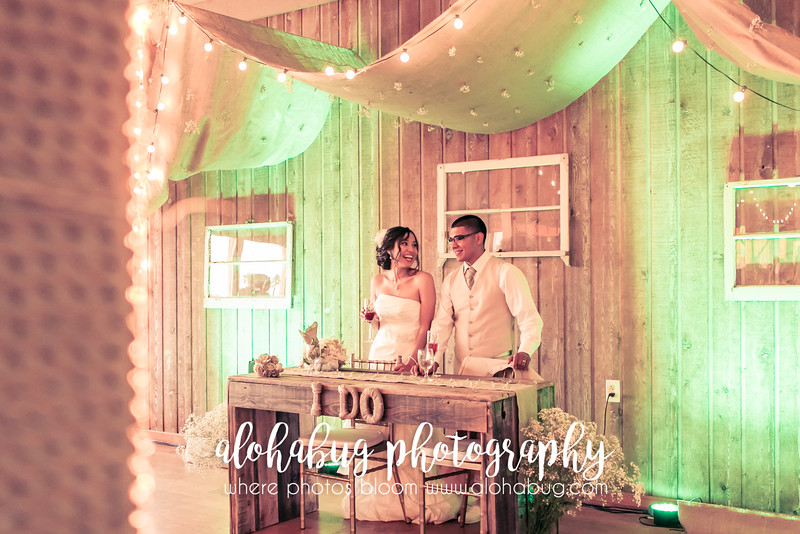 Claudia + Antonio | Marina Village Wedding Photographer, AlohaBug Photography