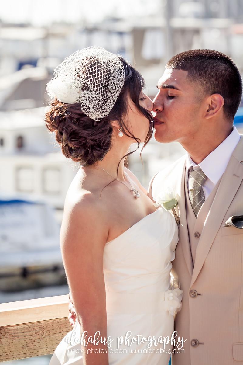 Marina Village Wedding Photographer
