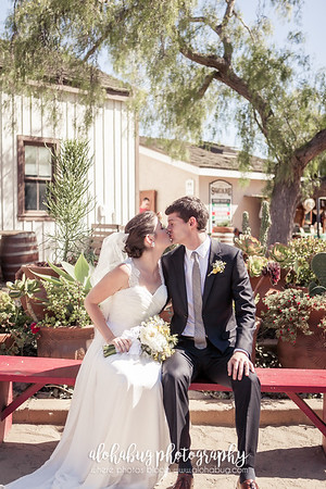 Andrea + Sam | San Diego Rowing Club Wedding Photographer, Rizza CW