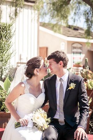 Andrea + Sam   San Diego Rowing Club Wedding Photographer, Rizza CW