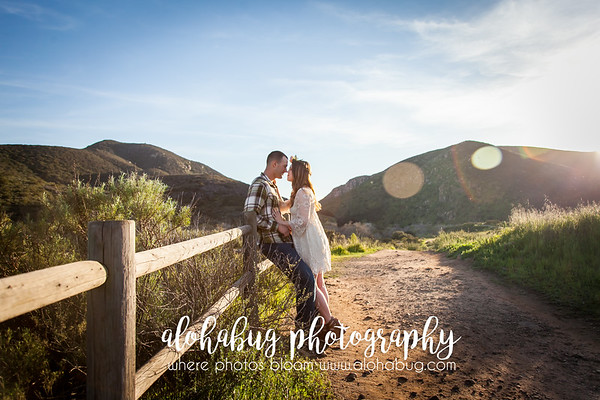 Mission Trails Regional Park Photographer